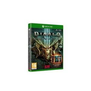 Blizzard Diablo Iii Eternal Collection Xbox One