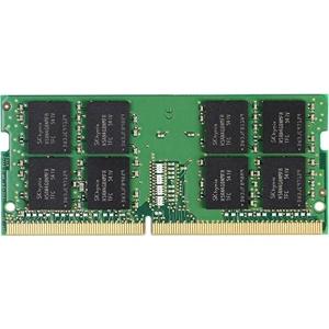 Kingston 8GB, DDR4, 2666MHz, CL17, 1.2v KCP426SS8/8