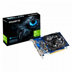 Gigabyte GeForce GT 730 rev. 3.0 2GB GDDR3 64 biti (N730D3-2GI 3.0)