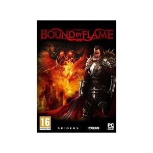 Focus Home Interactive Bound By Flame