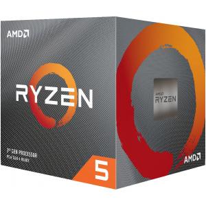 AMD Ryzen 5 3600X 3.8GHz box (100-100000022BOX)