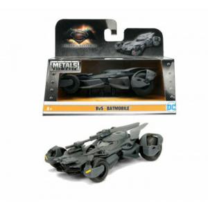 Jada Toys Masinuta metalica Batmobil, Justice League