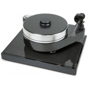 Pro-Ject RPM10 Carbon Cadenza Red
