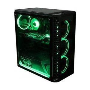 ITD Custom Works BEE Intel i5 9400F 2.9GHz