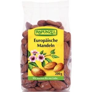 Rapunzel Migdale europene 200 gr