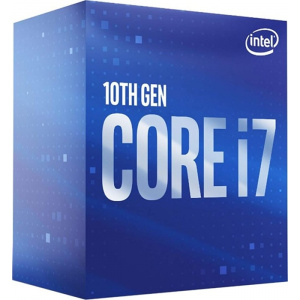Intel Core i7 10700 2.9GHz box
