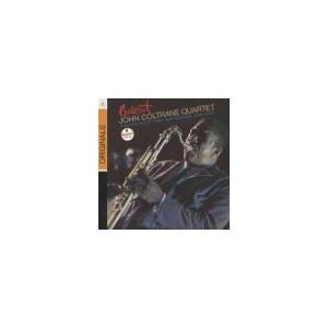 John Coltrane - Crescent(Verve..