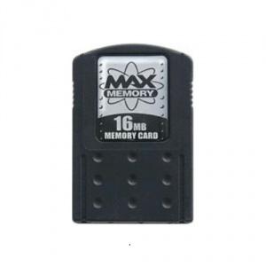 Datel Memory Card 16 MB