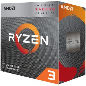 AMD Ryzen 3 3200G 3.6GHz box (YD3200C5FHBOX)