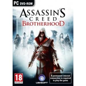 Ubisoft Assassins Creed Brotherhood PC