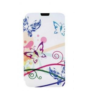 Tellur Book Cover TLL112422 pentru Samsung Galaxy S5 (Multicolor)