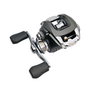 Baracuda Black Hawk pentru spinning/baitcasting