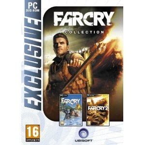 Ubisoft Far Cry Collection PC