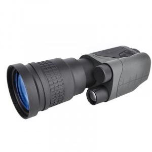 Bresser Binocular Night Vision NightSpy, 5x - 60 mm, slot pentru tripod