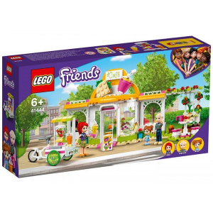 LEGO Cafeneaua organica din Heartlake 41444