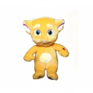 Dragon-I Toys Mini-Prieten vorbaret Ginger
