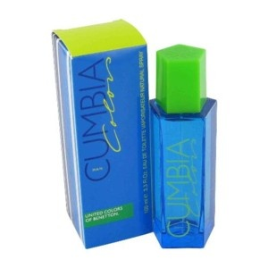 Benetton Cumbia Colors Edt 100 Ml Parfum Barbatesc Lista De