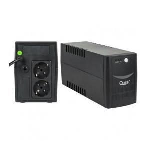 Quer UPS MICROPOWER 600 (600VA/360W)