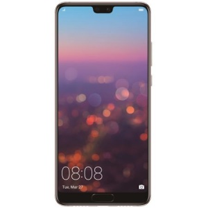 Huawei P20 128GB 4G Pink
