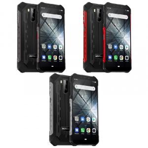 Ulefone Armor X3 2GB RAM 32GB Dual Sim Rosu
