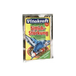 Vitakraft Vitamine perus pentru tonus 20gr