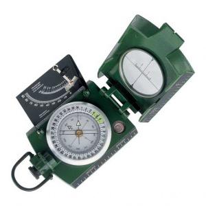 Konus Busola profesionalatar - Verde