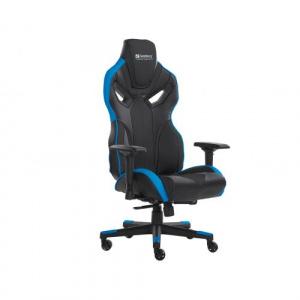 Sandberg Voodoo Gaming Chair Black/Blue 640-82