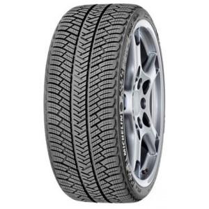 Michelin PILOT ALPIN PA4 225/55 R18 102V