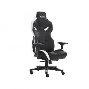 Sandberg Voodoo Gaming Chair Black/White 640-83