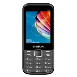 E-Boda T 306 (Negru)