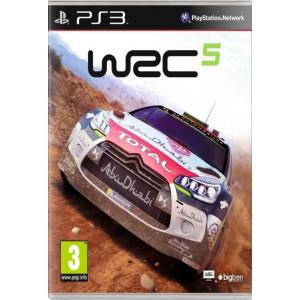 BigBen Interactive WRC 5 PlayStation 3