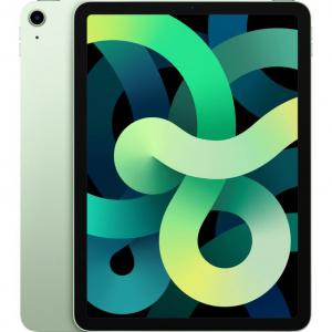 Apple iPad Air 4 2020 10.9 256GB 3GB RAM Wi-Fi + Cellular Green