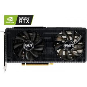 Palit GeForce RTX 3060 Dual OC 12GB GDDR6 192-bit