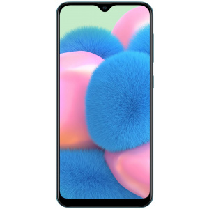 Samsung Galaxy A30S A307 Dual Sim 64GB Prism Crush Green