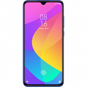 Xiaomi Mi 9 Lite 6GB RAM 128GB Dual Sim Aurora Blue