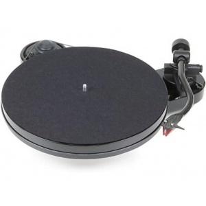 Pro-Ject RPM 1 Carbon cu Ortofon 2M Red  White HiGloss