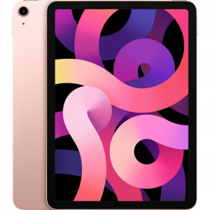 Apple iPad Air 4 2020 10.9 256GB 3GB RAM Wi-Fi + Cellular Rose Gold