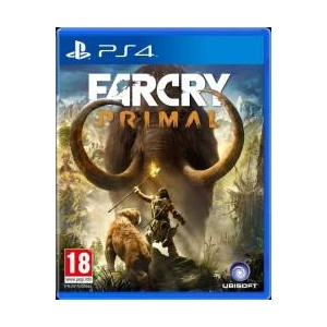 Ubisoft Far Cry Primal - PS4