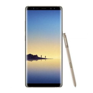 Samsung GALAXY Note 8  64 GB  auriu