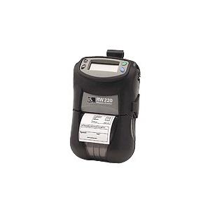 Zebra Imprimanta de etichete RW 220 2''