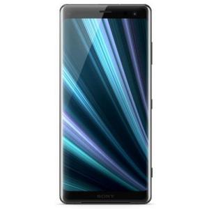 Sony Xperia XZ3 4GB RAM 64GB Dual SIM 4G Black