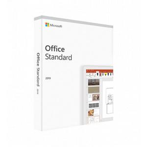 Microsoft Office 2019 Standard (021-10609)