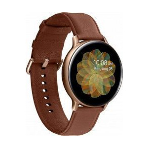 Samsung Galaxy Watch Active2 44mm Wi-Fi Stainless Gold