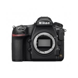 Nikon D850 body black