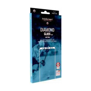 MyScreenPROTECTOR DiamondGlass Samsung A70 Negru