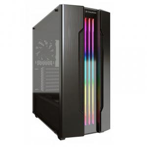 PC Garage Gaming Black Scorpion SE