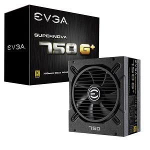EVGA SuperNOVA 750 G1+ (120-GP-0750-X2)