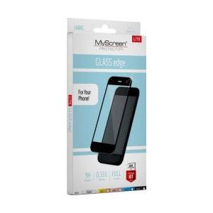 MyScreenPROTECTOR FullGlass Huawei P20 Lite 2019 Negru