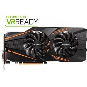 Gigabyte GeForce GTX 1070 WINDFORCE OC 8GB GDDR5 256 bit (N1070WF2OC-8GD)