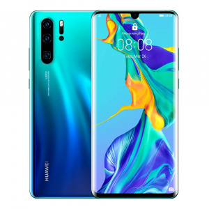 Huawei P30 Pro 128GB 6GB RAM Single Sim Aurora Blue